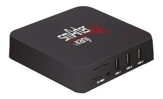 Smart Tv Box Kanji 4k 1gb Ram + 8gb Rom Convertidor