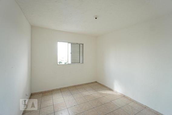 Apartamento Para Aluguel - Vila Santa Clara, 1 Quarto, 35 - 893049862