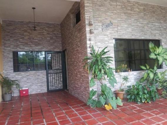 Casa En Venta Buenaventura Con Remodelaciones 20-845 Mz