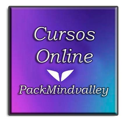 Cursos Online - Pack Mindvalley - Jim Kwik Y Marisa Peer