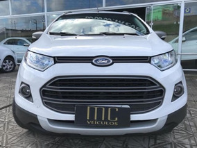 Ford Ecosport Freestyle 1.6 Flex, Qqq5454