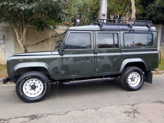 Land Rover Defender 110 Sw 300 Tdi