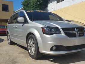 Dodge Gran Caravan 2011