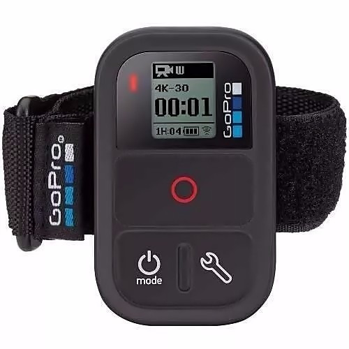 Controle Remoto Gopro Go Pro 7 Hero 6 Hero 5 Remote Wi-f