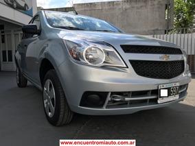 Chevrolet Agile Ls 1.4 Impecable 50.000km Linaut