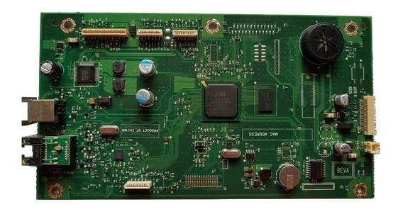Placa Logica Formatter M1536 M1536dfn Ce544-60001 Ce544
