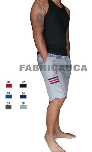 Pantaloneta Impermeable
