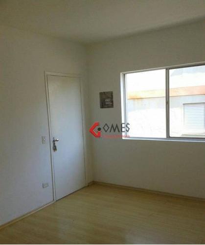 Apartamento Com 2 Dormitórios À Venda, 55 M² Por R$ 200.000,00 - Jardim Irajá - São Bernardo Do Campo/sp - Ap2171