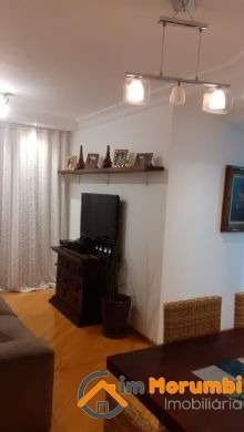 Imagem 1 de 15 de 16579 -  Apartamento 3 Dorms, Morumbi - São Paulo/sp - 16579