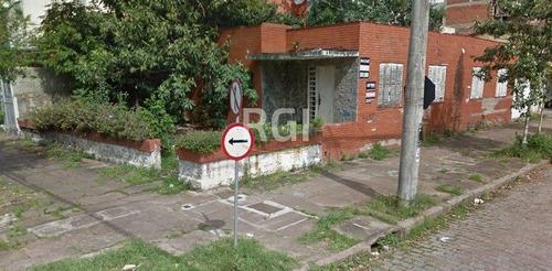 Terreno Em Menino Deus - Fr2449
