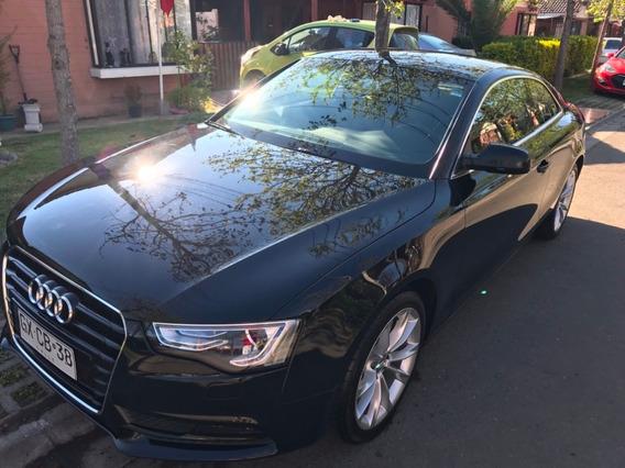 Audi A5 Coupe 1.8 Tfsi Multitronic Año 2015
