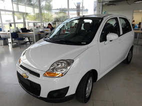 Chevrolet Spark Life Con Aire Abs Y Airbag