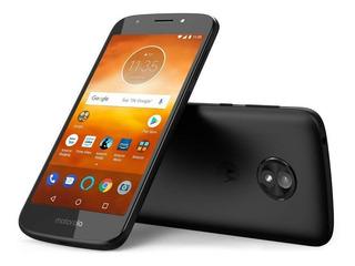Celular Moto E5 Play 16gb Negro (xt1920) Liberado Smarts