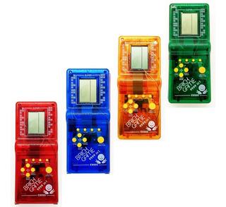 Tetris Atari 9999 Juegos En 1 Colores Juega Como Un Gamer