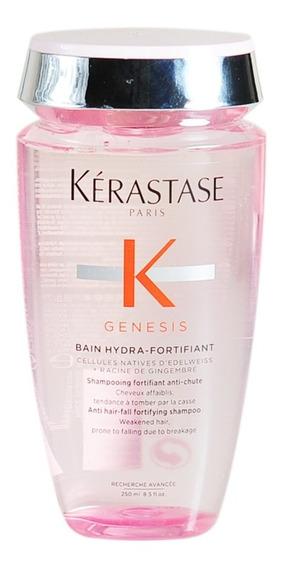 Kerastase Genesis Bain Hydra Fortifiant Shampoo Pelo X 250ml
