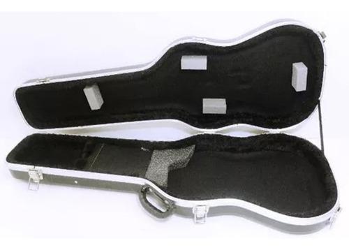Case Guitarra Kgb Oferta + Promoção! Envio Imediato!