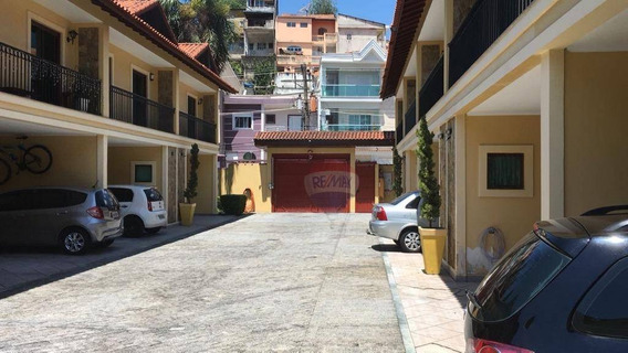 Casa Com 3 Dormitórios À Venda, 120 M² Por R$ 435.000,00 - Horto Florestal - São Paulo/sp - Ca0244