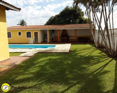 Casa Para Locação De Temporada Na Praia De Peruíbe - Ca03053 - 33294877
