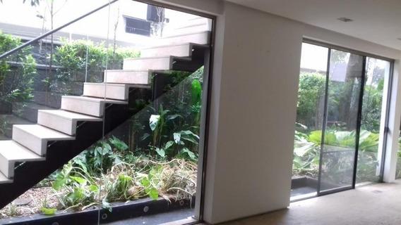 Sobrado Em Alto De Pinheiros, São Paulo/sp De 580m² 4 Quartos Para Locação R$ 16.000,00/mes - So270040