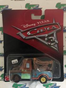 Mater Mate Cars 3 Disney Pixar