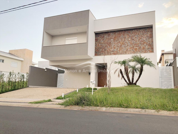 Casa Para Aluguel Em Loteamento Parque Dos Alecrins - Ca007727