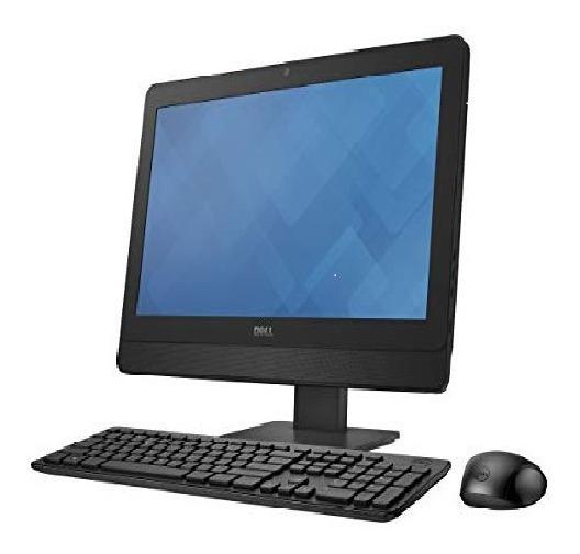 All In One Touchscreen Dell Optplex 3030 Core I3 Ssd 120