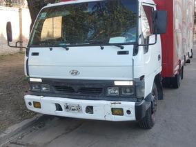 Hyundai Hd 250