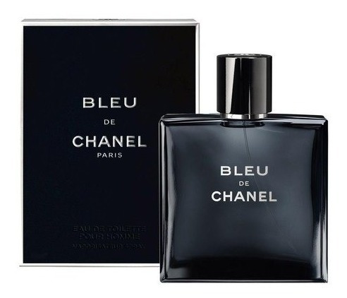 Perfume Original Chanel Bleu - Decant Fração 5ml