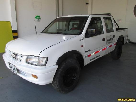 Chevrolet Luv 2.2 Mt