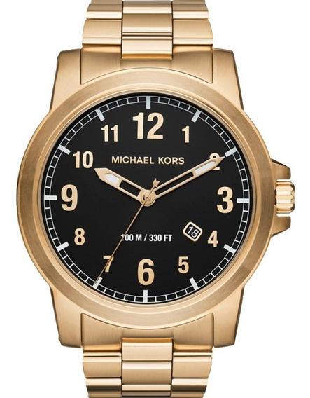 Relógio Michael Kors Feminino Mk8555/4pn