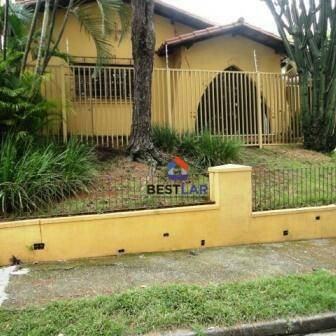 Casa Para Alugar, 150 M² Por R$ 4.500,00 - Lapa - São Paulo/sp - Ca0735