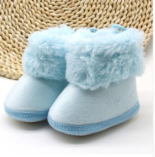 Bota E Sapato Infantil Várias Cores - Lindas