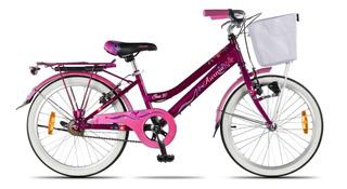 Bicicleta Aurora Ona 20 *ahora 12/18*