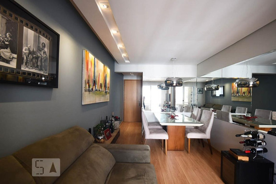 Apartamento Para Aluguel - Vila Andrade, 2 Quartos, 60 - 893036573