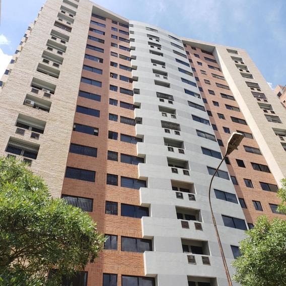 Apartamento En Alquiler En La Trigaleña Valencia 2022763gav