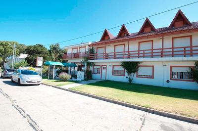 Hotel Apart Alquiler El Faro Mar Del Plata Familiar Departam