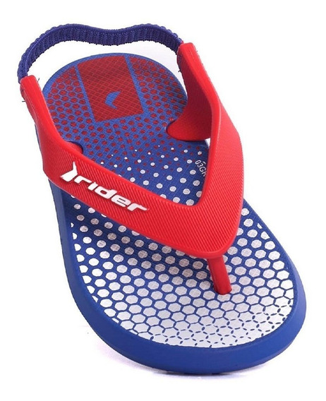 Rider R1 Baby Azul