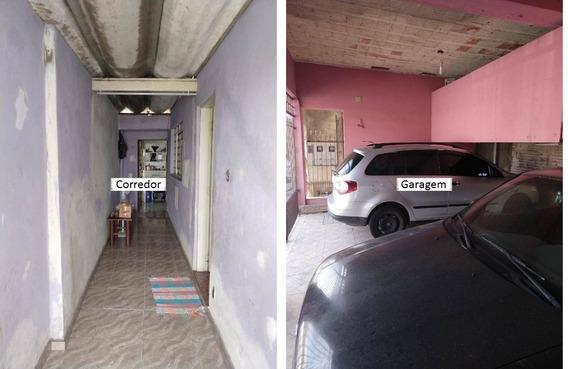 Excelente Oportunidade! 2 Casas No Terreno - Documentação Ok