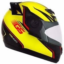 Capacete Evolution 6g 788 Factory