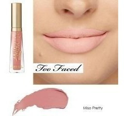 Labial Too Faced Melted Matte Misso Pretty Recoleta Ó Glovo