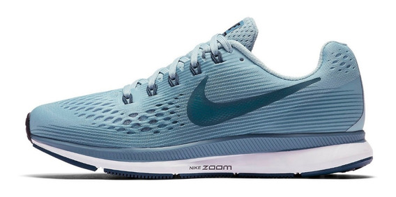 Tênis Nike Air Zoom Pegasus 34 Corrida Treino Academia Wmns