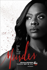 How To Get Away With Murder - As 4ª Temporadas Dublado