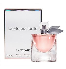 Perfume La Vie Est Belle Edp 50ml | 100% Original