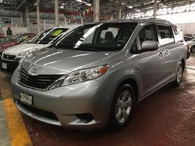 Toyota Sienna Le Aut 2012