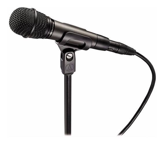 Microfone Audio-technica Atm610a - Ac0840