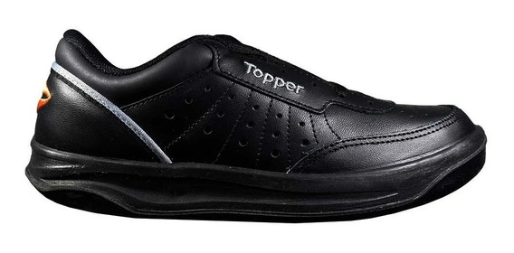 Zapatillas Topper X Forcer Neg Unisex