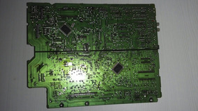 Placa Pci Lateral Sony Lbtn555av