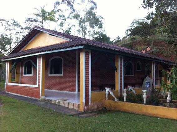 Chácara À Venda, 81500 M² Por R$ 1.850.000,00 - Guaru - Monteiro Lobato/sp - Ch0028