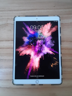 iPad Pro 10.5 256gb + Smart Keyboard + Funda