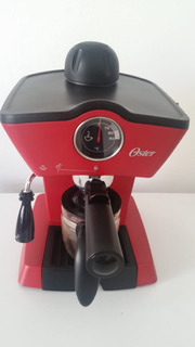 Cafetera Capuchinera Oster 4188